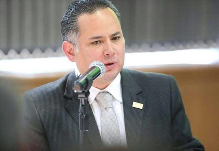 Nieto fue elegido por el Senado como titular de la Fepade el 19 de febrero de 2015. (López Dóriga Digital)