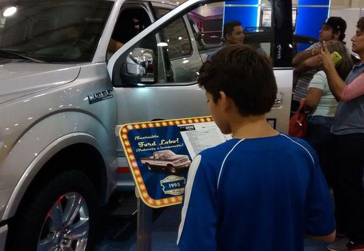 Cada año, se suman en Mérida en promedio 18 mil nuevos automotores al parque vehicular de Yucatán. (Eduardo Vargas/Archivo SIPSE)