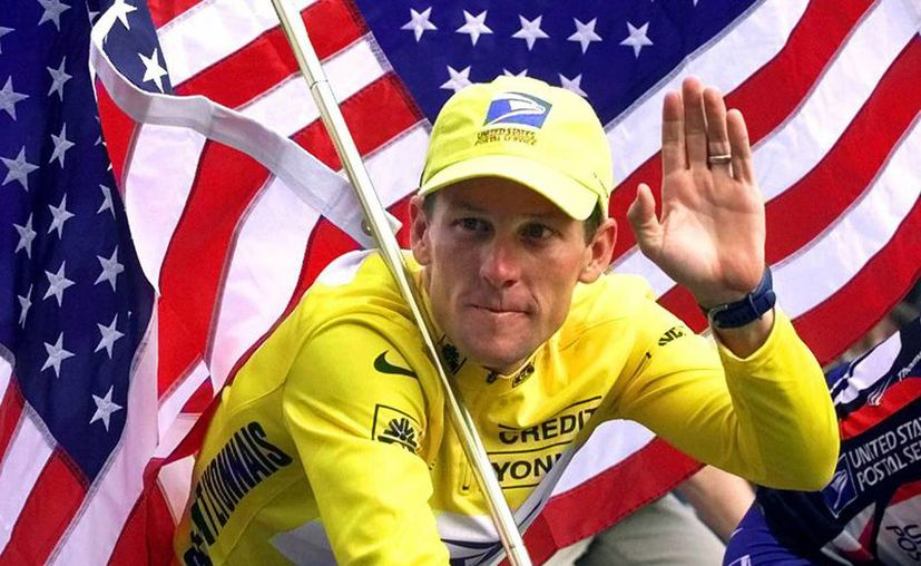 Armstrong nunca había implicado a Verbruggen ni a otro miembro de la UCI en el encubrimiento del dopaje. (Agencias)