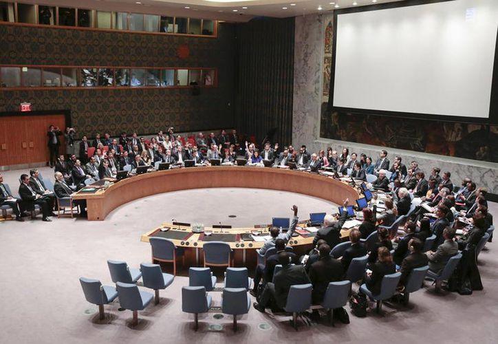 El canciller ruso Sergey Lavrov advirtió que existe el peligro de que la confrontación en torno a la actividad nuclear se salga de control. (Contexto/Internet)