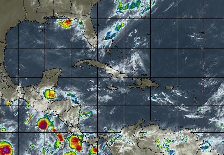 En Cancún se espera un día nublado y un 20% de probabilidad de lluvias. (Cortesía/SIPSE)