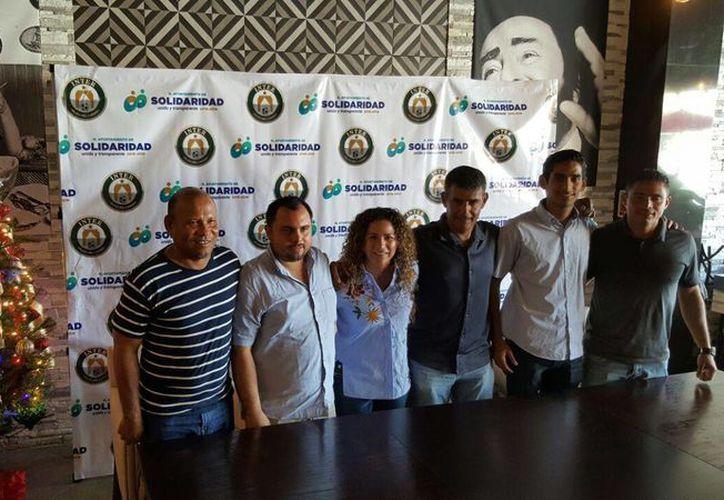 """Narciso """"Chicho"""" Morales fue presentado de forma oficial como técnico. (Raúl Caballero/SIPSE)"""
