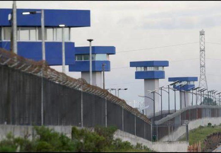 'El Chapo' Guzmán se fugó del Centro Federal de Readaptación Social Número 1, 'Altiplano' en julio. (laextranoticias.mx)