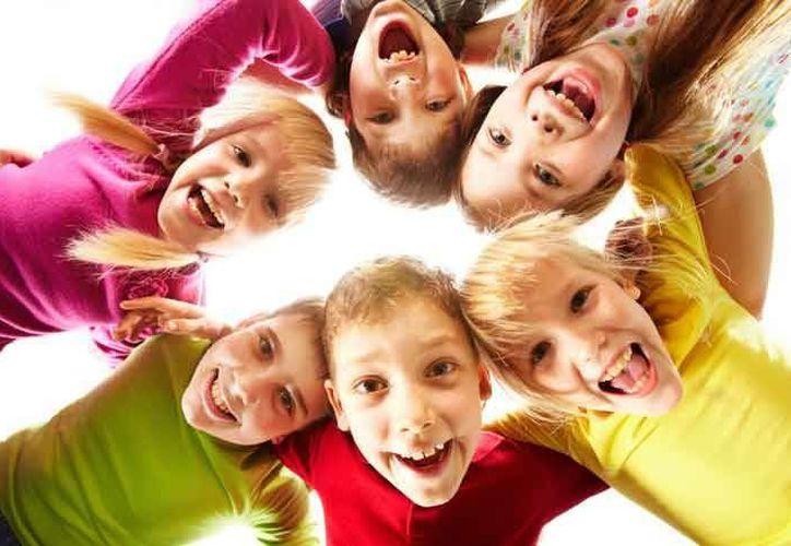 Los niños ya no quieren ser percibidos como niños. (ning.com)