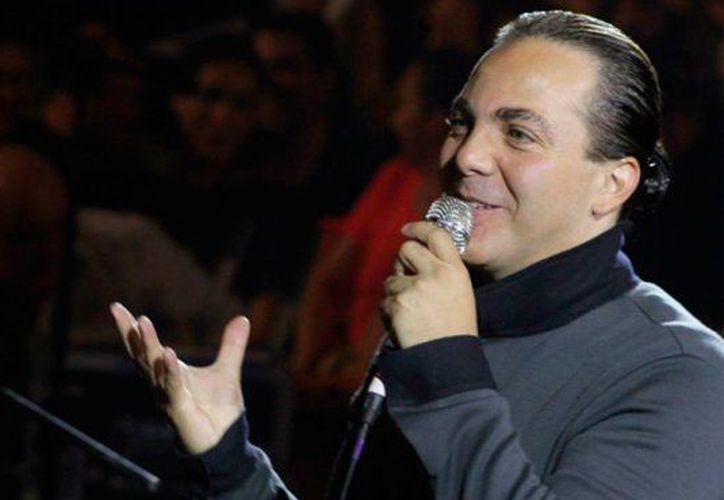"El cantante Cristian Castro participará en la segunda temporada de ""Run Coyote Run"". (Contexto/Internet)."