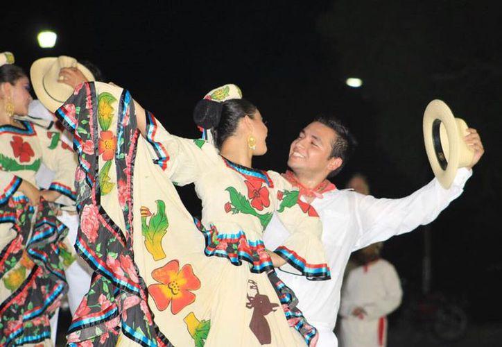La feria se realizará en el Mirador Norte, enfrente de las instalaciones de la Policía Municipal. (Javier Ortiz/SIPSE)