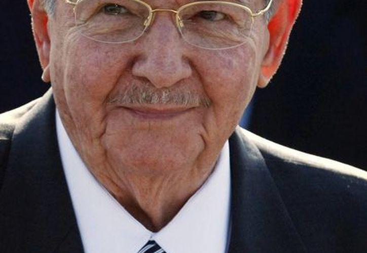 Castro propuso relanzar las relaciones entre ambos países. (Agencias)