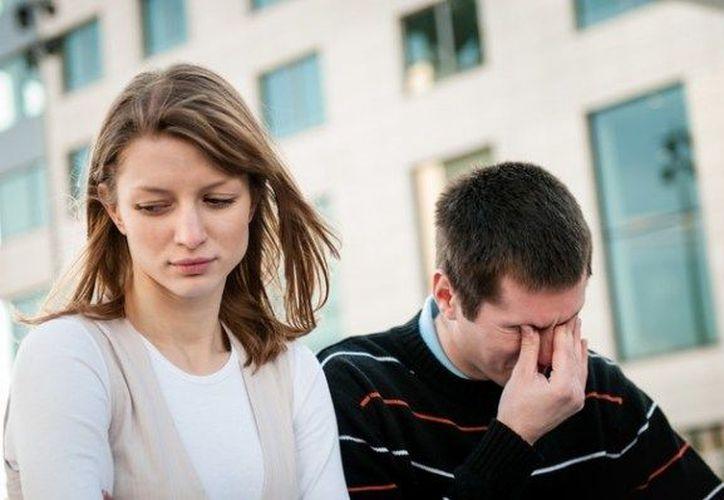 Es importante afrontarlas de forma adecuada, respondiendo de manera oportuna para evitar episodios de crisis. (Internet/Contexto)