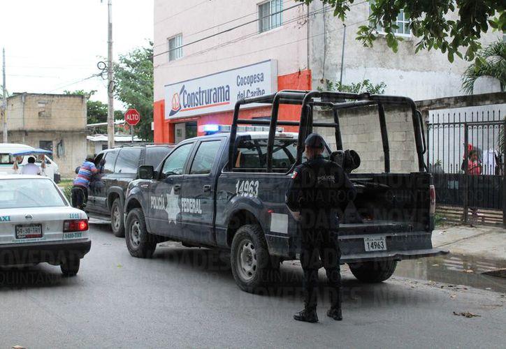 La violencia en el estado ha aumentado con velocidad y las autoridades no actúan para revertirlo. (Foto: Octavio Martínez/SIPSE).