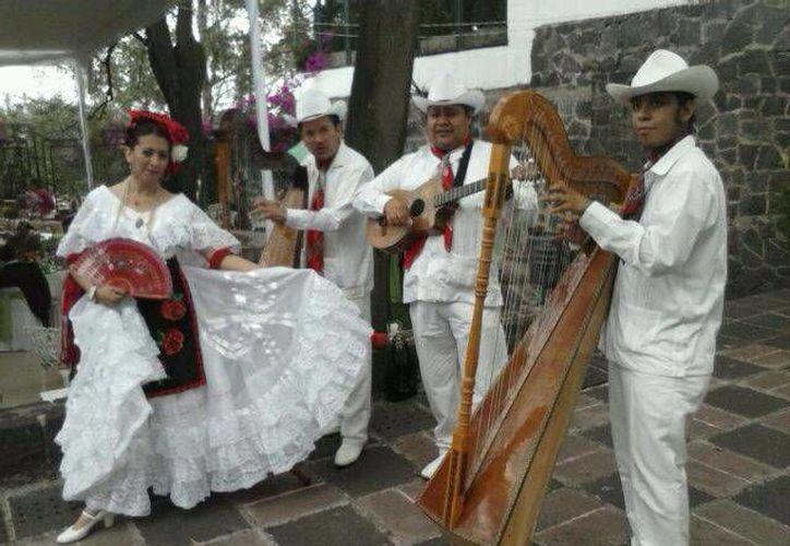 El domingo 21 de agosto se realizará la 'Fiesta Jarocha' en un restaurante de Playa Caracol, en Cancún. (Cortesía)