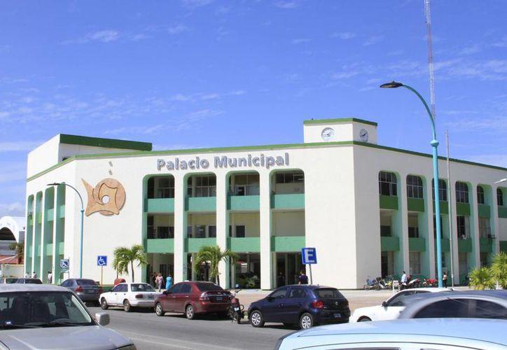 El municipio capitalino tiene una deuda por 440 millones de pesos. (Ángel Castilla/SIPSE)