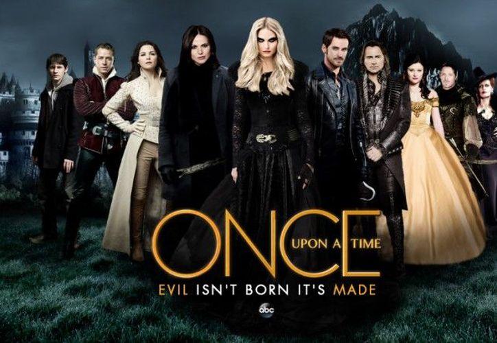 """Con un episodio doble finalizará la sexta temporada de la fantasiosa serie de televisión """"Érase una vez"""". (Contexto/Internet)."""
