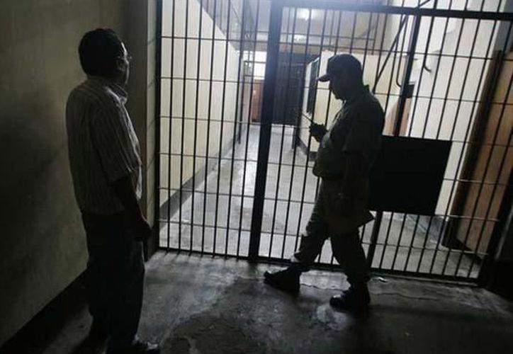 Diputados no consideran apropiado un sistema penal para todo el país, pues permite la reincidencia delictiva. (Archivo/ SIPSE)